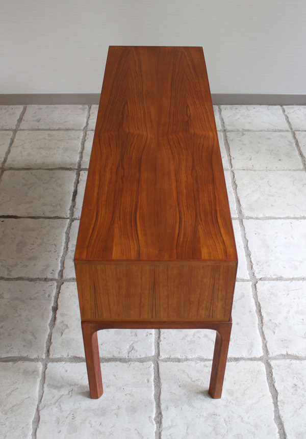 Aksel Kjaersgaard  Small Chest  Teak (11).jpg