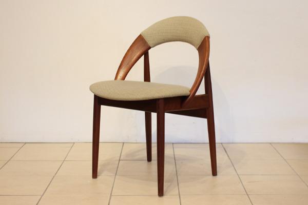Arne Hovmand-Olsen  Dining chair  Jutex (1).jpg