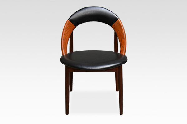 Arne Hovmand-Olsen  Dining chair  Jutex (3).jpg