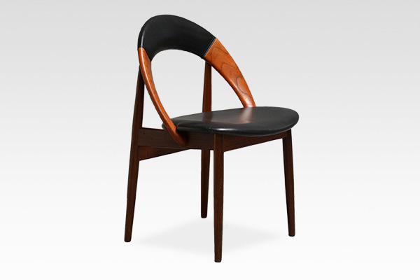 Arne Hovmand-Olsen  Dining chair  Jutex (4).jpg