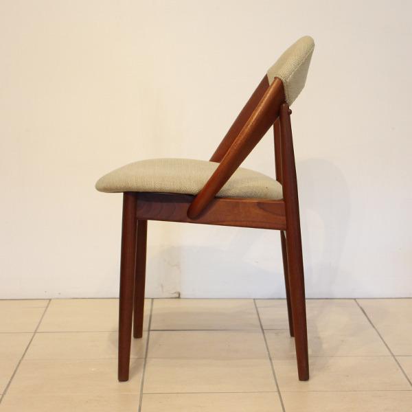 Arne Hovmand-Olsen  Dining chair  Jutex (5).jpg