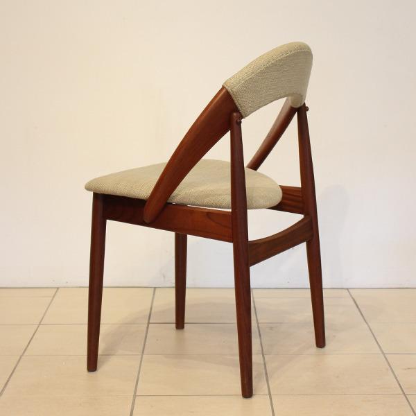 Arne Hovmand-Olsen  Dining chair  Jutex (6).jpg