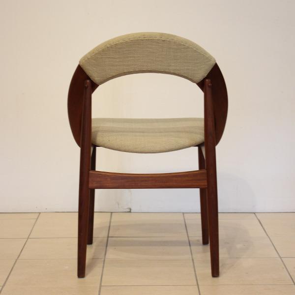 Arne Hovmand-Olsen  Dining chair  Jutex (7).jpg