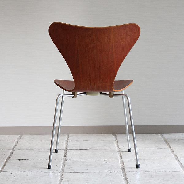 Arne Jacobsen  Seven chair. Teak  Fritz Hansen -02(11).jpg