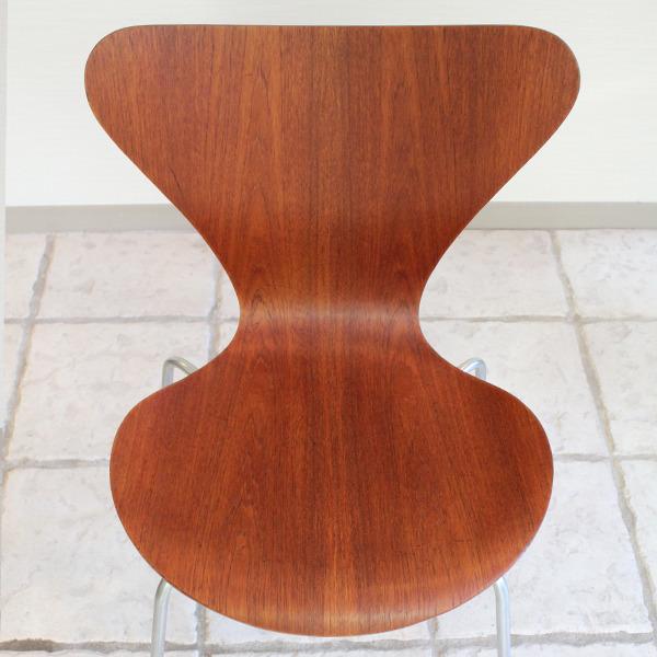 Arne Jacobsen  Seven chair. Teak  Fritz Hansen (28).jpg