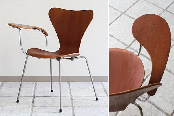 Arne Jacobsen  Seven chair Teak  Fritz Hansen-01.jpg