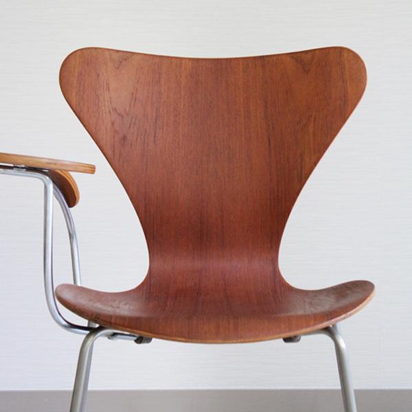Arne Jacobsen  Seven chair Teak  Fritz Hansen-08.jpg