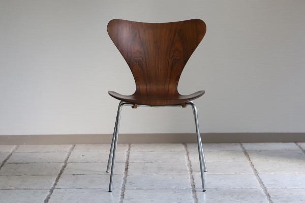 Arne Jacobsen  Seven chairs. Rosewood  Fritz Hansen (1).jpg