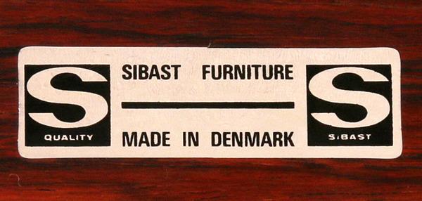 Arne Vodder  Armchair.model 431 Brazilian rosewood  Sibast (5).jpg
