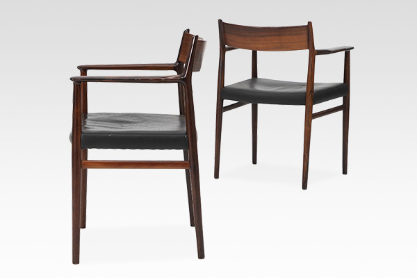 Arne Vodder  Armchair .Model 404  Sibast (1).jpg