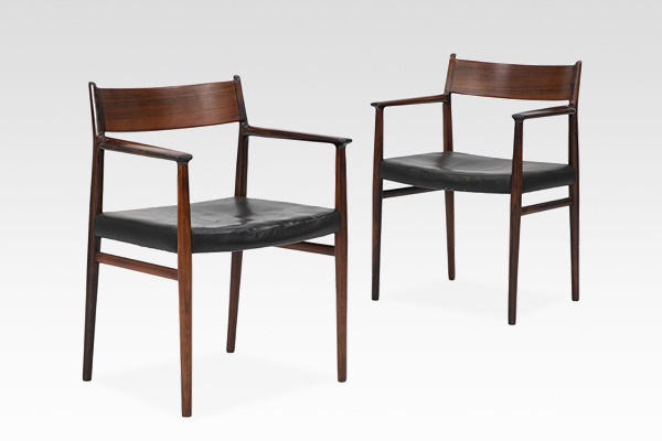 Arne Vodder  Armchair .Model 404  Sibast (2).jpg