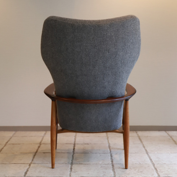 Arne Vodder  Highback easy chair  Bovirke  (12).jpg