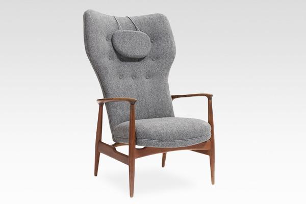 Arne Vodder  Highback easy chair  Bovirke  (2).jpg