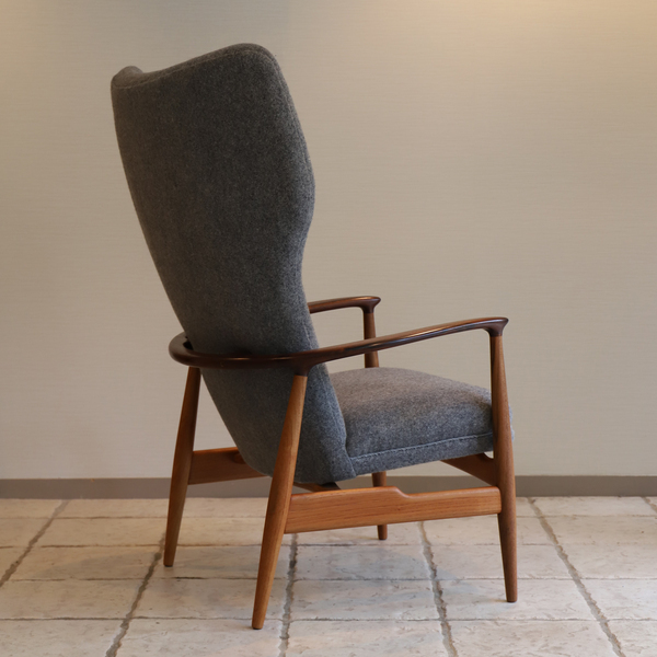 Arne Vodder  Highback easy chair  Bovirke  (5).jpg