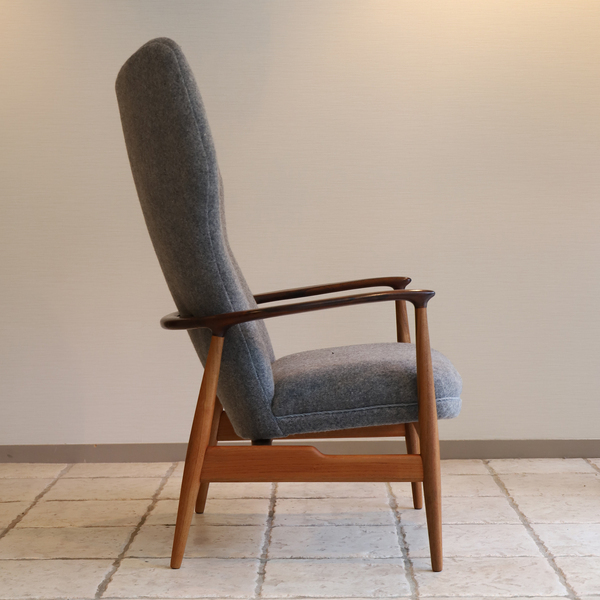 Arne Vodder  Highback easy chair  Bovirke  (6).jpg