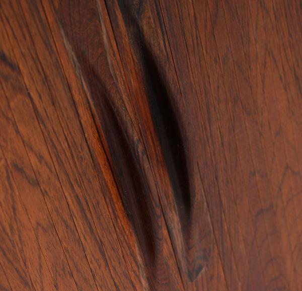 Arne Vodder  Rosewood sideboard  Sibast  (6).jpg