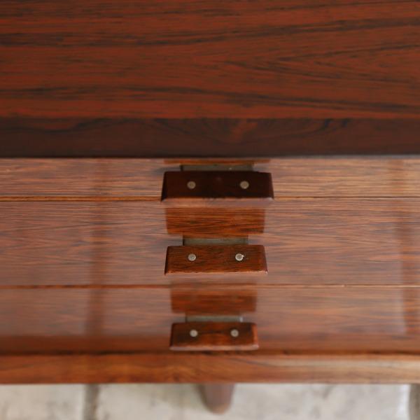 Arne Vodder  Rosewood sideboard  Sibast  (8).jpg