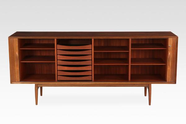 Arne Vodder  Rosewood sideboard model 75  Sibast  (7).jpg