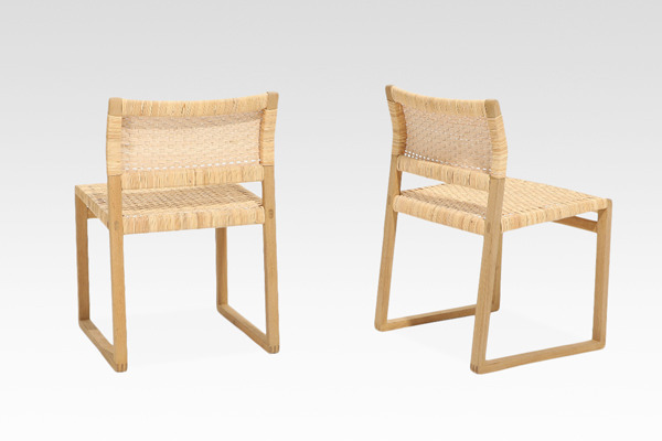 Børge Mogensen  Dining chair model BM-61 P. Lauritsen & Sønner (1).jpg