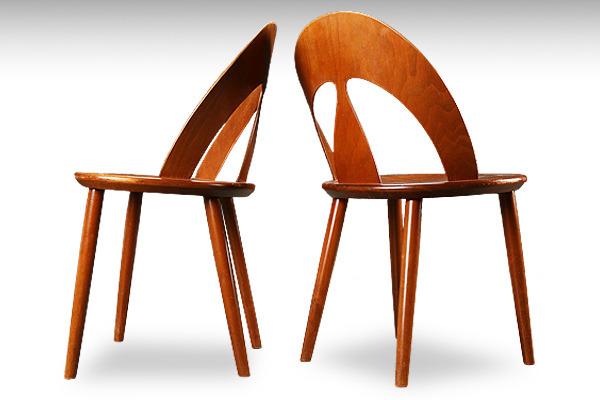 Børge Mogensen  Plywood chair  FDB-03.jpg