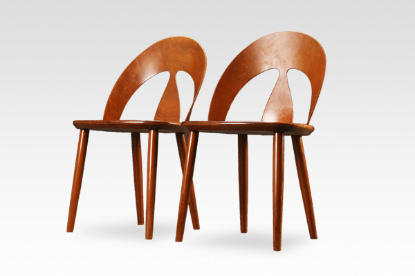 Børge Mogensen  Plywood chair  FDB (3).jpg