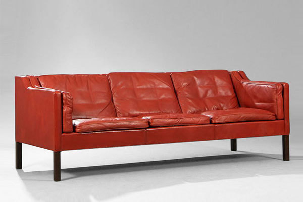 Borge Mogensen  3 seater sofa. model 2213.jpg