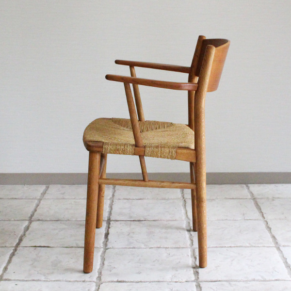 Borge Mogensen  Arm Chair.model538  Soborg Mobler (6).jpg