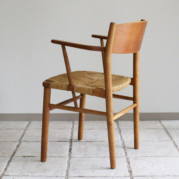 Borge Mogensen  Arm Chair.model538  Soborg Mobler (7).jpg