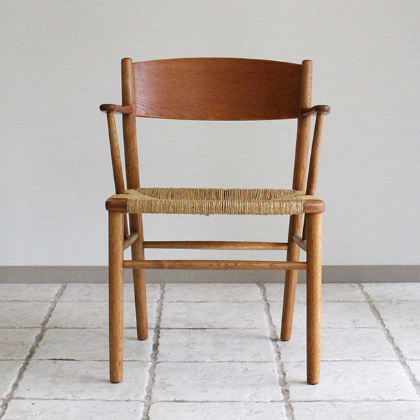 Borge Mogensen  Arm Chair.model538  Soborg Mobler (9).jpg