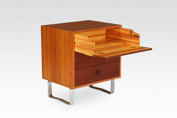 Borge Mogensen  Chest of drawer  (5).jpg