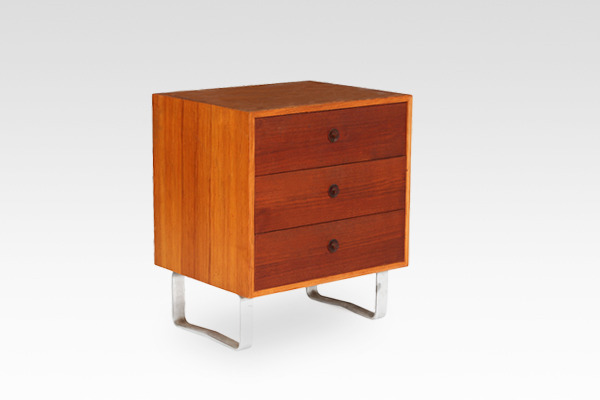 Borge Mogensen  Chest of drawer  (9).jpg