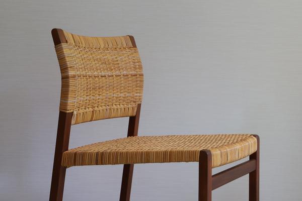 Borge Mogensen  Dining chair model BM-61 (3).jpg