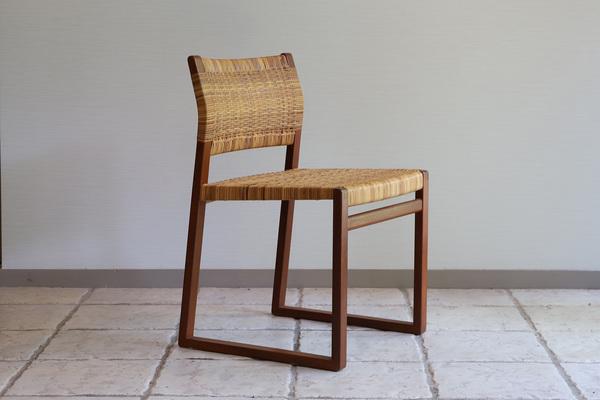 Borge Mogensen  Dining chair model BM-61 (4).jpg