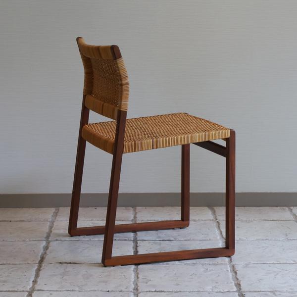 Borge Mogensen  Dining chair model BM-61 (7).jpg