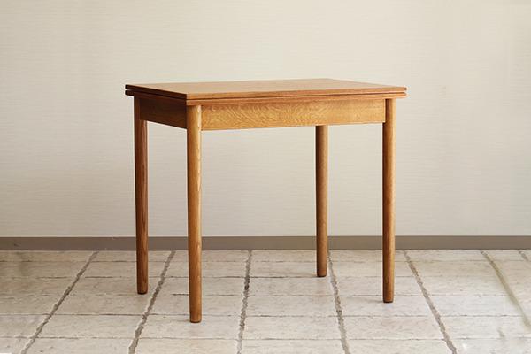 Borge Mogensen  Folding table  FDB (11).jpg