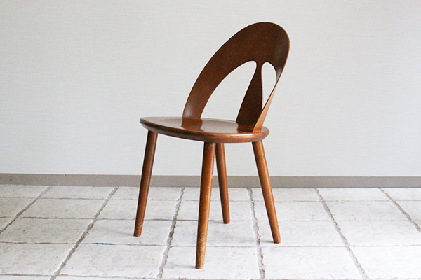 Borge Mogensen  Plywood chair  FDB (11).jpg