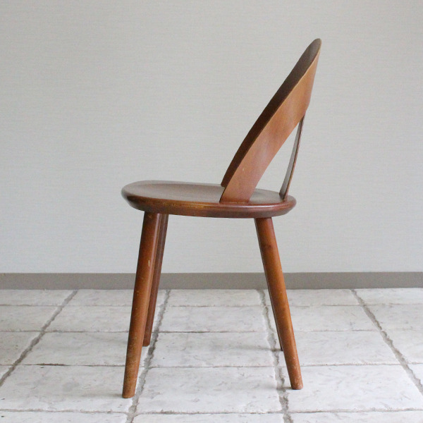 Borge Mogensen  Plywood chair  FDB (7).jpg