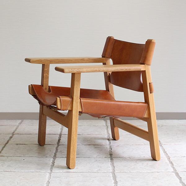 Borge Mogensen  Spanish Chairs  Fredericia  (6).jpg
