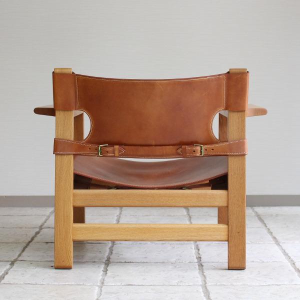 Borge Mogensen  Spanish Chairs  Fredericia  (9).jpg