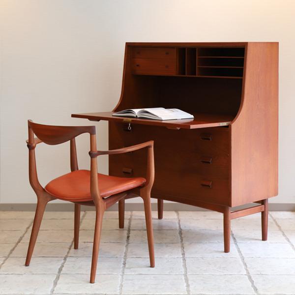 Borge Mogensen  Writing desk  Soborg Mobler (2).jpg