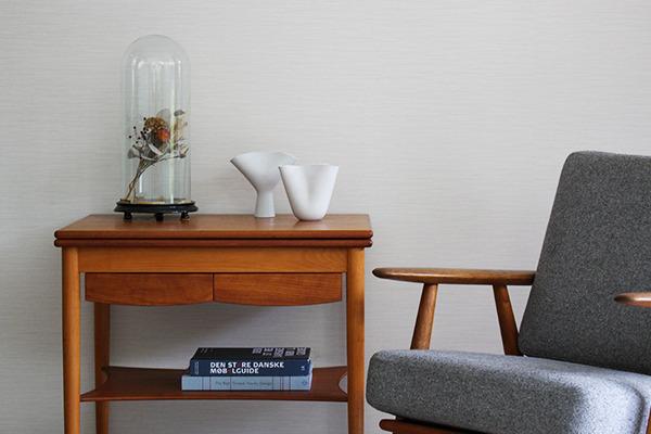 Borge Mogensen  Sidetable  Søborg Møbelfabrik (7).jpg