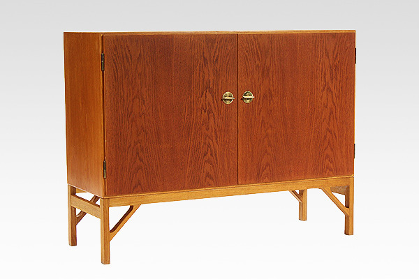 Borge Mogensen Sideboard.model 232  C.M. Madsen (5).jpg