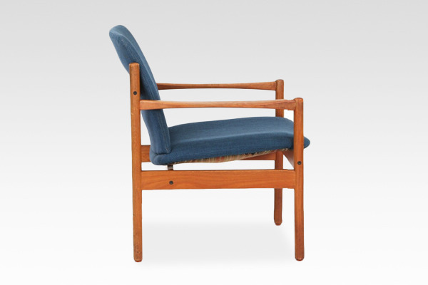 Danish vintage  Easy chair (4).jpg