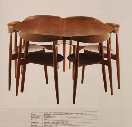 ウェグナー ハートテーブル&ハートチェアー05.jpg