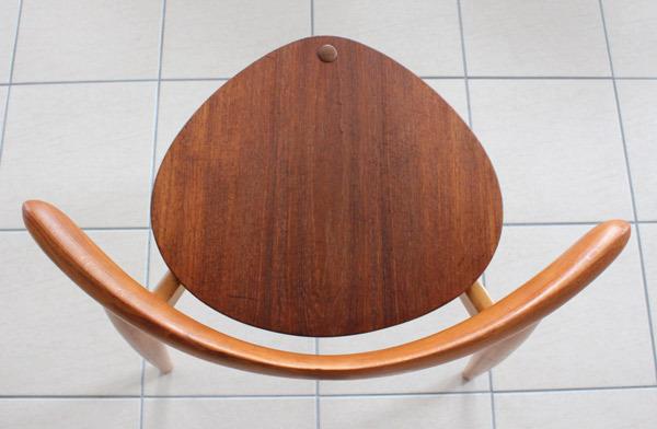 ウェグナー ハートテーブル&ハートチェアー05 (2).jpg