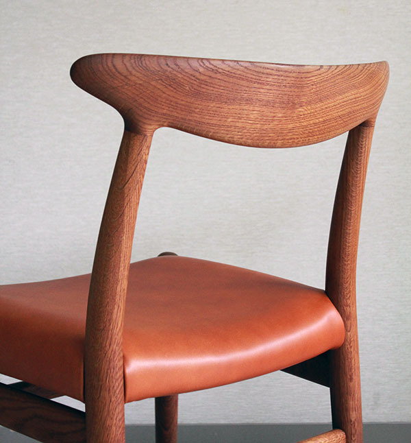 ウェグナーHans J. Wegner ーchair-W2-03.jpg