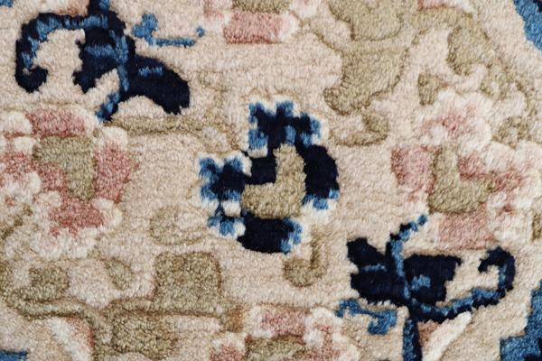 ヴィンテージラグ  アンティーク絨毯J-887 (7).jpg