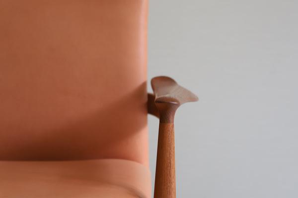 Finn Juhl  Dining chair. FD192  France & son (6).jpg