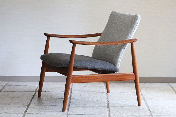 Finn Juhl  Easy chair. FD-138  France and son-01 (16).jpg