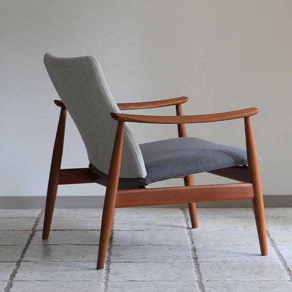 Finn Juhl  Easy chair. FD-138  France and son-01 (8).jpg